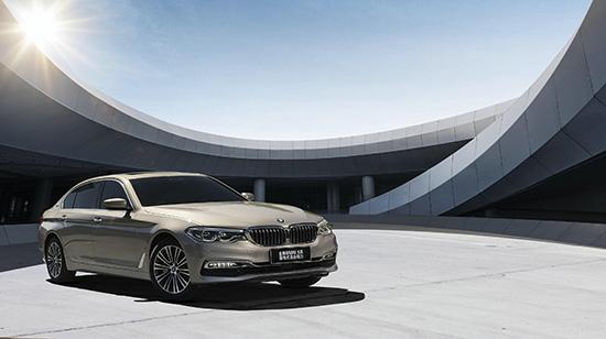 01.全新BMW 5系插电式混合动力.jpg