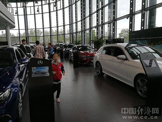 """跃跃御市:奔驰E级夺回销冠 金牛座""""过山车""""震荡"""