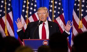 大众、丰田等明确反对特朗普的北美自贸协定计划
