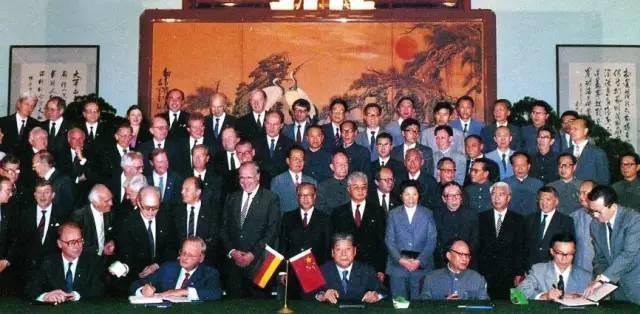 """微信网赚团队是骗人的吗:大众40年前来中国,哈恩""""功过""""任评说"""