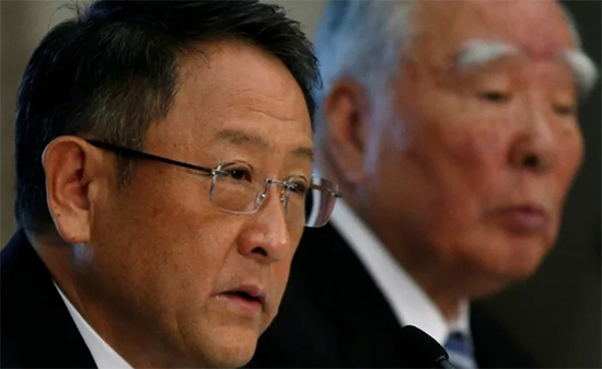 丰田和铃木交叉持股 以规模效应降低新技术成本