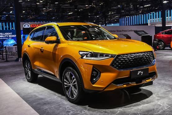 长城汽车宣布正式进军并扎根印度市场