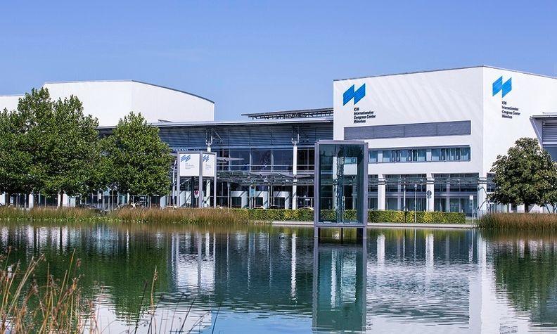 慕尼黑车展将于2021年9月7日-12日举办