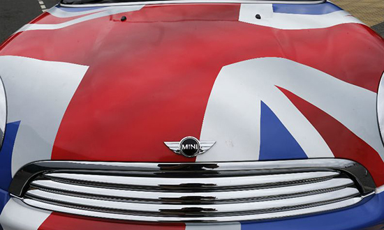 疫情重创欧洲汽车业 全年销量或下滑25%
