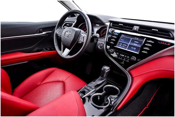 凯美瑞11月销量超2万辆 高配车型呈热销趋势