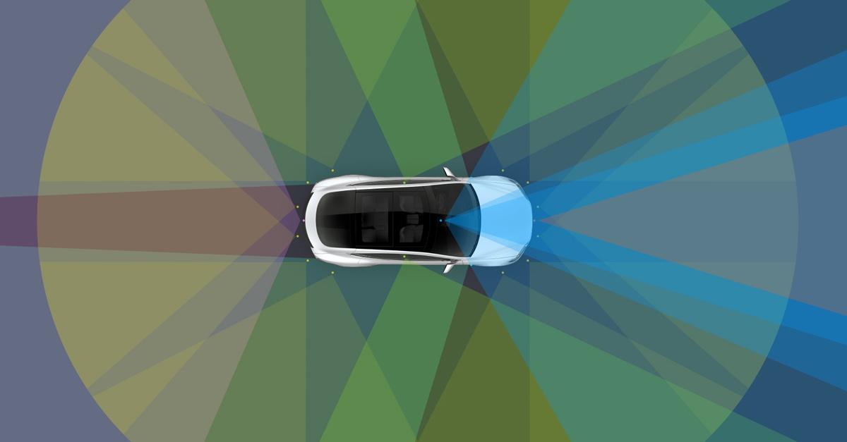 多个团体联合发布自动驾驶汽车