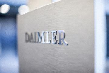 戴姆勒2020年息税前利润达66亿