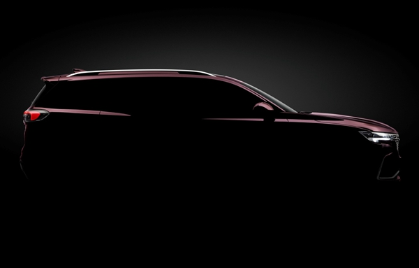 上汽通用汽车将携44款展车焕新亮相2021上海车展