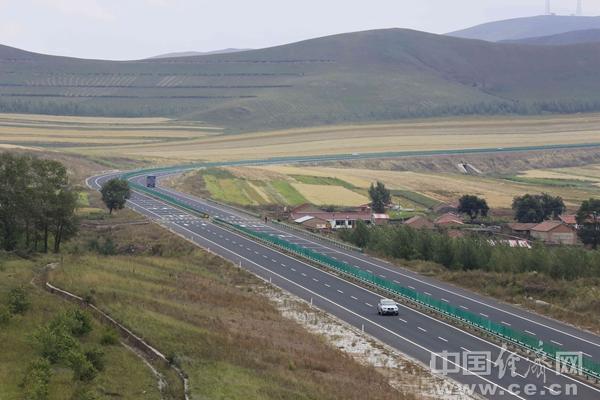 SH1811185京张快速通道裴小阁交通出行高速公路.jpg