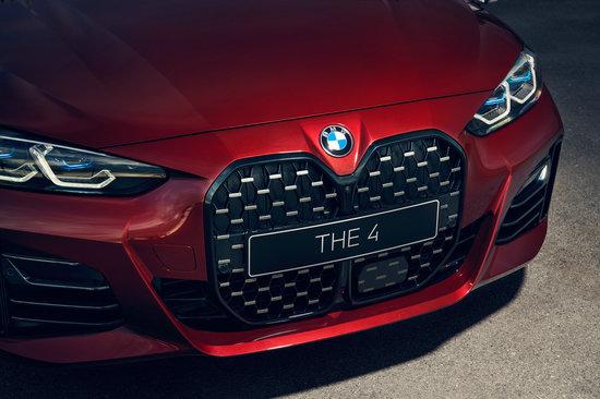 全新BMW 4系四门轿跑车.jpg