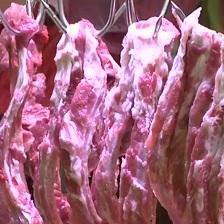 广州猪肉价格上升