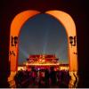 紫禁城灯光秀