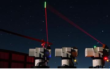 世界首颗量子卫星