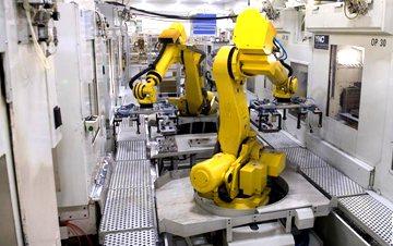 """浙江瑞安:""""机器人+""""推进制造业智能升级"""