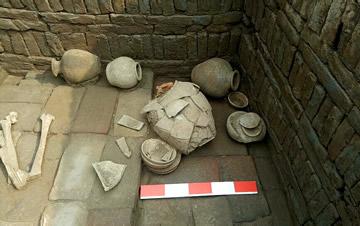 北京城市副中心考古又有新发现