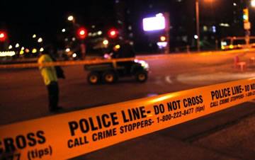 加拿大多伦多汽车冲撞行人已致10死15伤