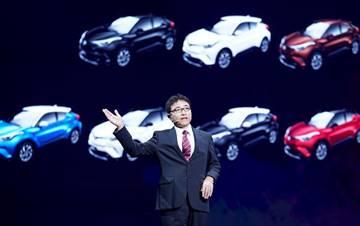 北京国际车展即将拉开帷幕