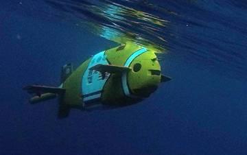 """""""潜龙三号""""首潜归来 带回哪些深海秘密"""