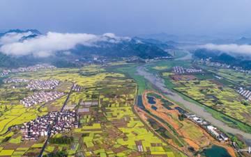 美丽中华大地书写绿色传奇