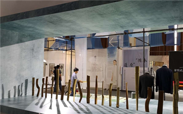 2018北京国际设计周设计博览会开幕 致敬生活