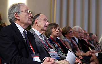 第六届海德堡获奖者论坛开幕