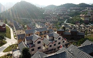 广西南丹:白裤瑶族的新生活