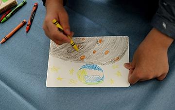 上海:关爱多动症儿童