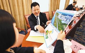 【两会长镜头】保护长江生态是责任