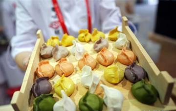 """亚洲美食节:""""面团的故事"""""""