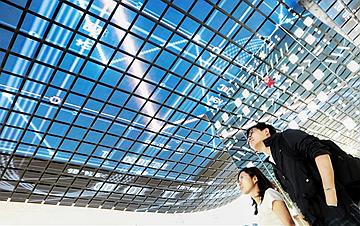 """贵州:大数据产业乘""""云""""而上"""