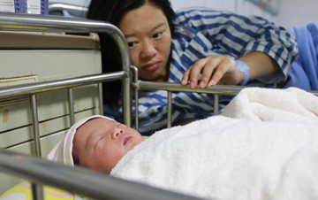 """余震中的新生:7个""""金刚葫芦娃""""在长宁顺利诞生"""