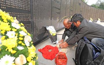 中国首次确认6位归国志愿军烈士遗骸身份