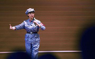 乌鲁木齐:中华优秀传统2019送彩金的娱乐平台进校园