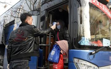 浙江诸暨:工业重镇链式复工复产