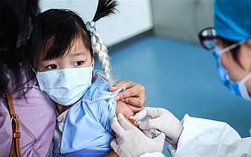 北京:全面有序开展预防接种工作