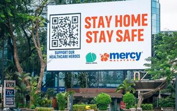 马来西亚新冠肺炎确诊病例突破3000