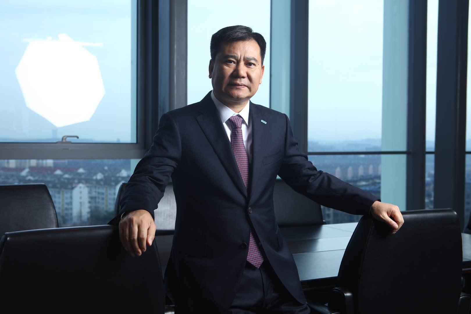 张近东代表:政府工作报告极大提振了企业家信心