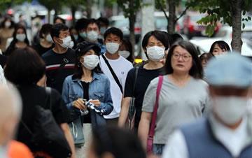 日本东京迎来解除紧急状态后首个周末