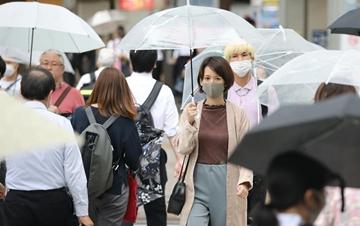 日本东京都连续两天新冠肺炎确诊超百例