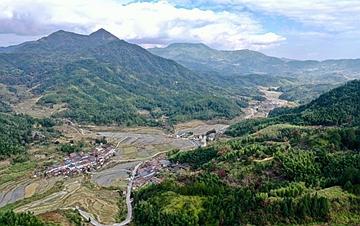 福建三明:革命老村的红色振兴