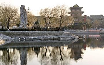 北京:加��水�h境治理