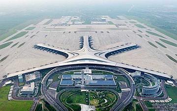 青岛胶东国际机场即将转场运营