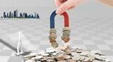 票据融资连续增长