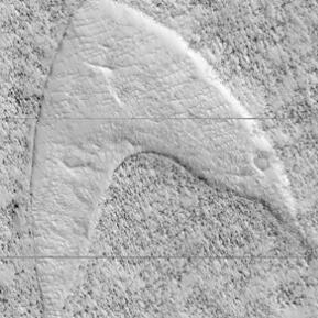 星际迷航在火星