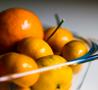 孕期多吃苹果柑橘