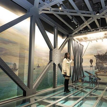 桥梁博物馆