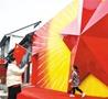春节:红色旅游唱主角