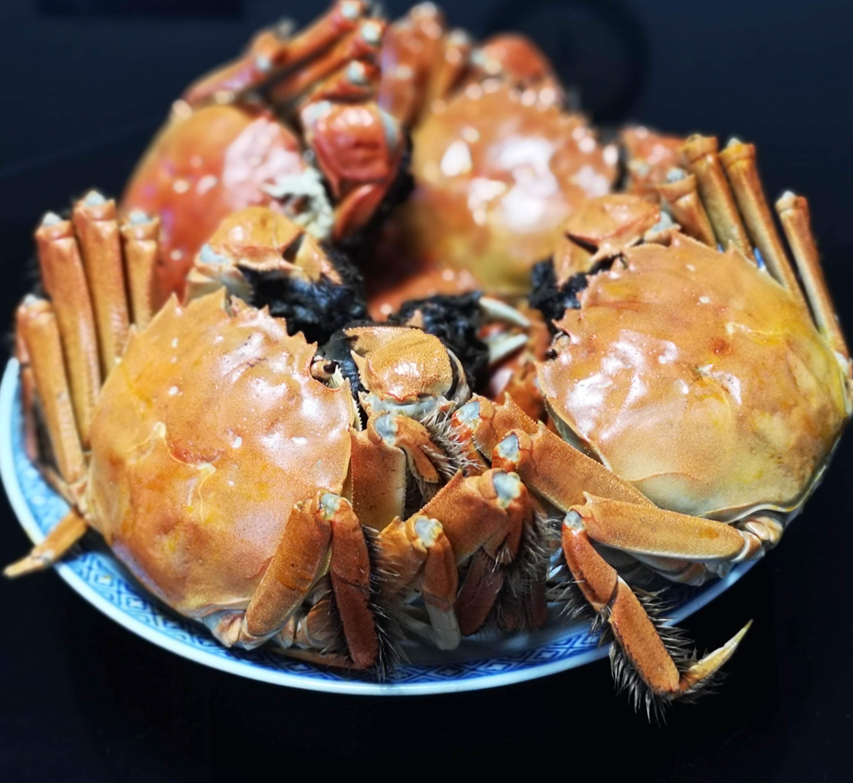 夏季吃海鲜要谨慎