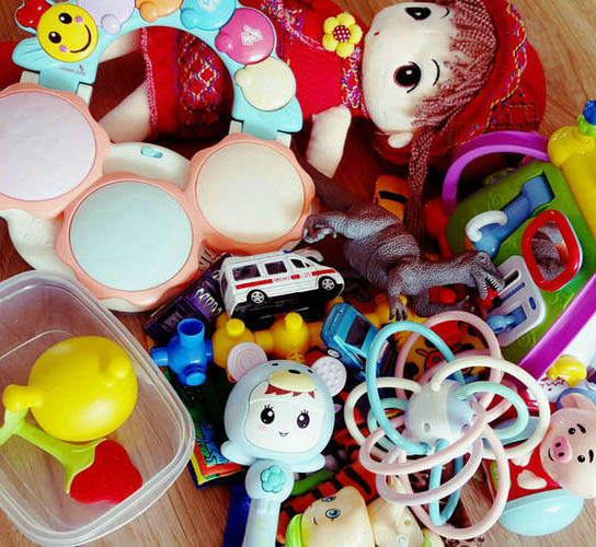 婴童用品问题多