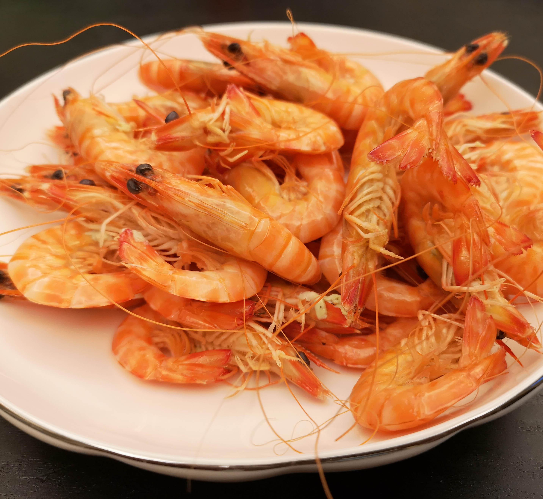 秋季谨慎食用海鲜
